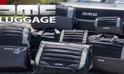 DMC luggage