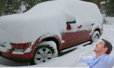 buick deal snow