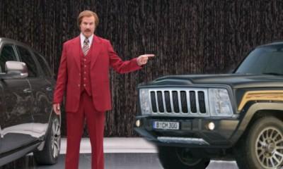 dodge durango jeep wagoneer