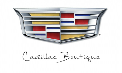 Cadillac Boutique Dealerships