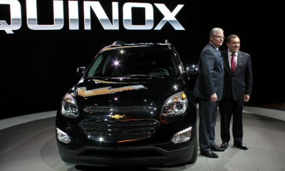 2016 chevy equinox grille
