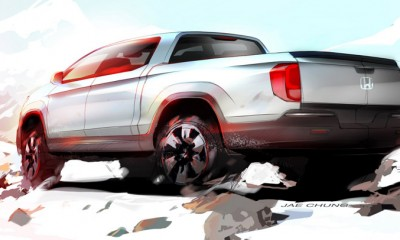 new-honda-ridgeline-design-body-on-frame-tailgate-chicago-auto-show-2015-exterior-color