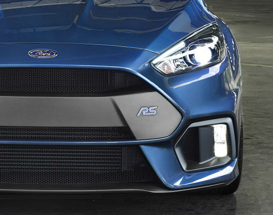 ford fiesta rs