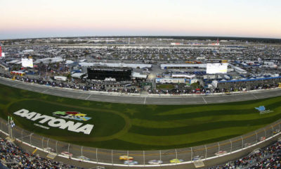 daytona qualifying clash